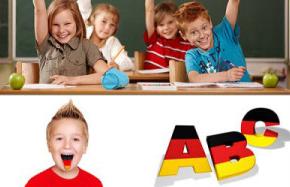 Kindersprachkurs