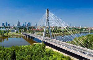 Warschau Bildungsreise