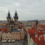 or high school students to prag
