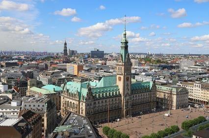 Sommerkurs Hamburg und Berlin