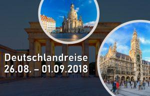 Deutschlandreise