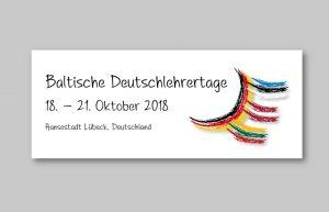 Baltische Deutschlehrertage