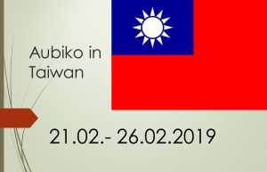 Besuch Taiwan2