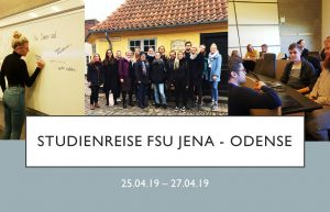 Studienreise Fsu Jena - Odense