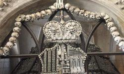 Knochenkirche KN 1