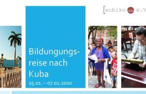 Bildungsreise_Kuba2020
